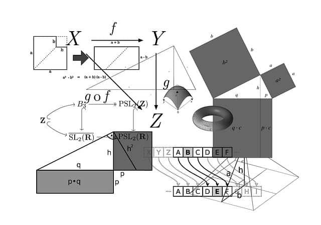 Difficult mathematic formulas